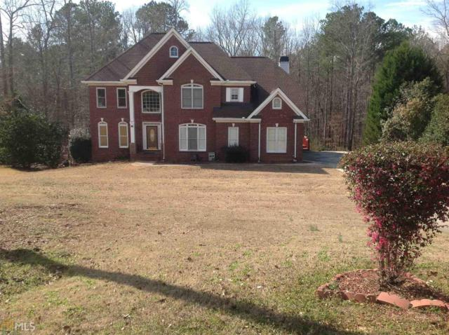 194 St Marks Dr, Stockbridge, GA 30281 (MLS #8528521) :: The Durham Team