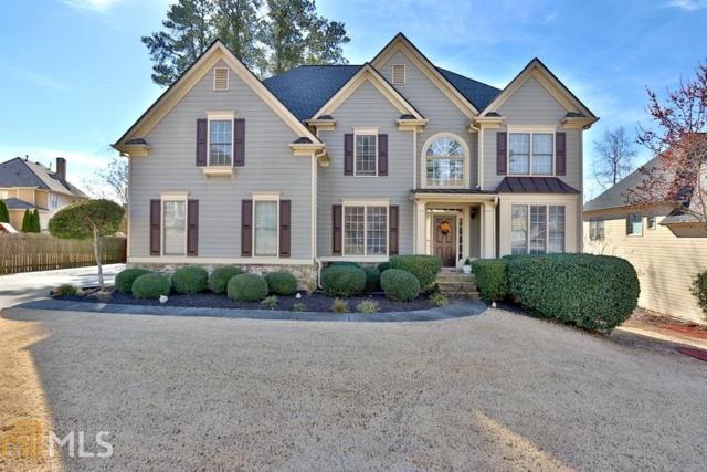 1810 Captain Walk, Dacula, GA 30019 (MLS #8528655) :: Bonds Realty Group Keller Williams Realty - Atlanta Partners