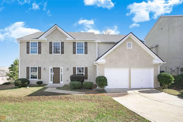 7889 Village Pass, Fairburn, GA 30213 (MLS #8528658) :: Buffington Real Estate Group