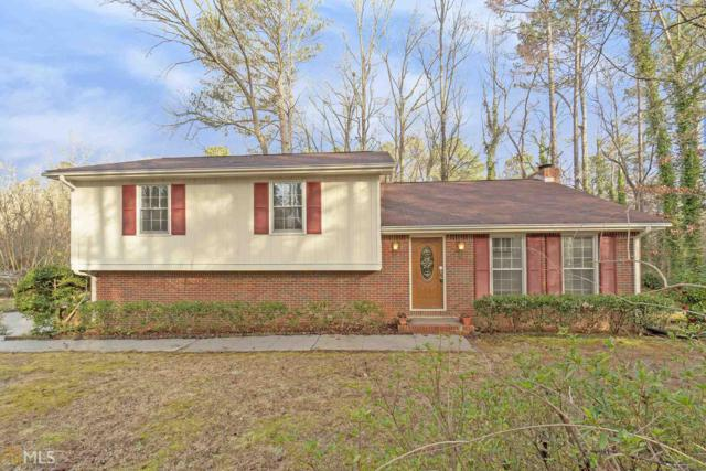 614 Willowgreen Ct, Conyers, GA 30094 (MLS #8528662) :: Buffington Real Estate Group