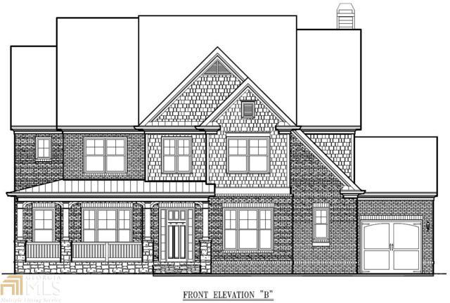 5264 Brookhollow Dr, Douglasville, GA 30135 (MLS #8528663) :: Buffington Real Estate Group