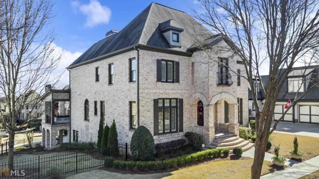 5907 Allee Way, Braselton, GA 30517 (MLS #8528711) :: Keller Williams Realty Atlanta Partners