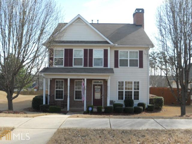 252 Monarch Village Way, Stockbridge, GA 30281 (MLS #8528720) :: The Durham Team