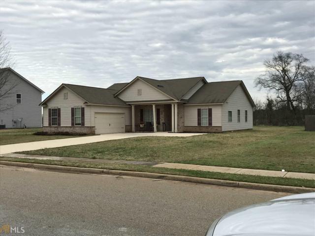 229 Cumberland Dr, Byron, GA 31008 (MLS #8528727) :: Buffington Real Estate Group