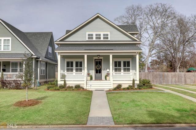 430 E 56th, Savannah, GA 31405 (MLS #8528794) :: Bonds Realty Group Keller Williams Realty - Atlanta Partners
