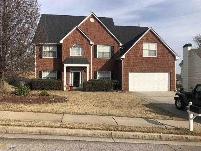 101 Wyngate Chase, Stockbridge, GA 30281 (MLS #8528806) :: The Durham Team