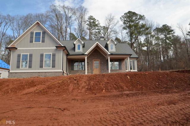 370 Meadow Lake Ter, Hoschton, GA 30548 (MLS #8528843) :: Buffington Real Estate Group