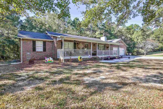 1880 Holman Rd, Hoschton, GA 30548 (MLS #8528860) :: Bonds Realty Group Keller Williams Realty - Atlanta Partners