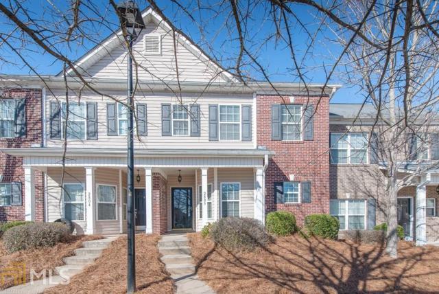 2555 Flat Shoals Rd #2803, Atlanta, GA 30349 (MLS #8528887) :: The Durham Team