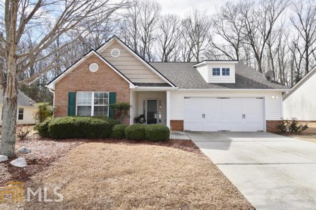 238 Briarcrest Dr, Jefferson, GA 30549 (MLS #8528970) :: Buffington Real Estate Group