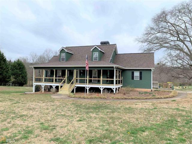 2119 Old Winder Jefferson Hwy, Jefferson, GA 30549 (MLS #8529051) :: Buffington Real Estate Group