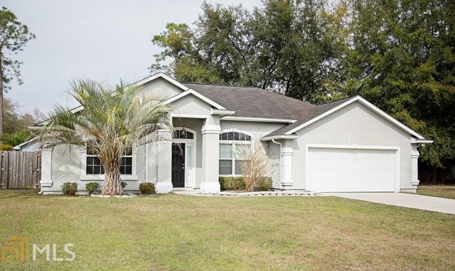 201 Kern, St. Marys, GA 31558 (MLS #8529090) :: Buffington Real Estate Group