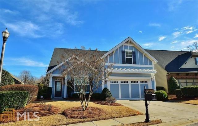 3146 Scarlet Oak Ln, Gainesville, GA 30504 (MLS #8529094) :: Bonds Realty Group Keller Williams Realty - Atlanta Partners