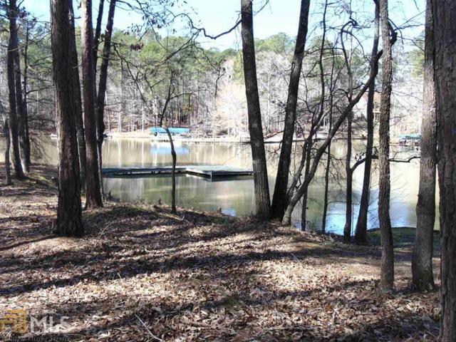 1480 Cherokee Trl, White Plains, GA 30678 (MLS #8529150) :: Ashton Taylor Realty