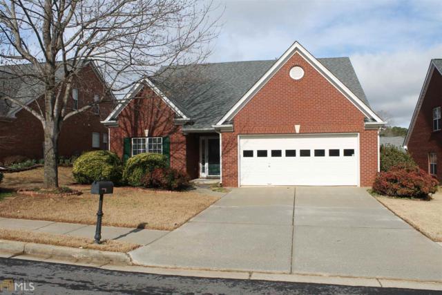 1145 Livery Cir, Lawrenceville, GA 30046 (MLS #8529177) :: Bonds Realty Group Keller Williams Realty - Atlanta Partners