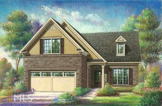 3973 Sweet Magnolia Dr, Gainesville, GA 30504 (MLS #8529219) :: Bonds Realty Group Keller Williams Realty - Atlanta Partners
