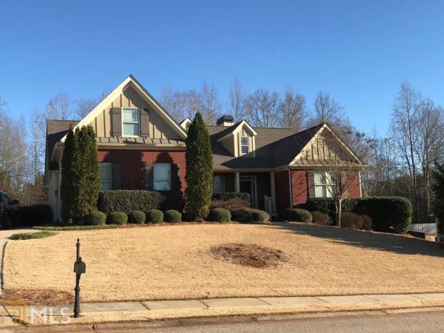 590 Lake Crest Dr, Jefferson, GA 30549 (MLS #8529267) :: Buffington Real Estate Group