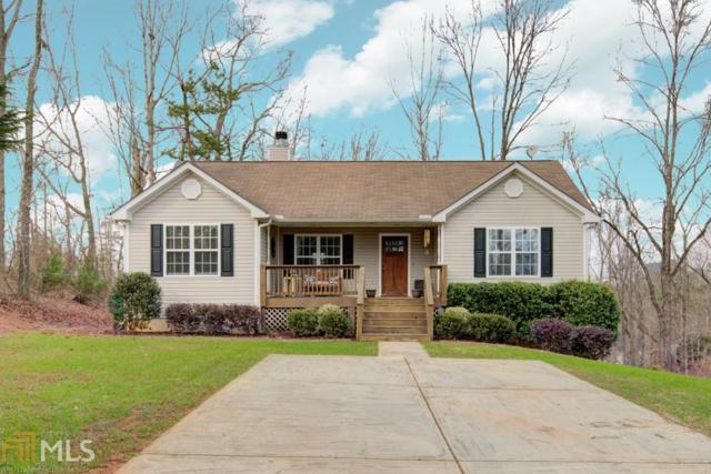 171 Dawson, Dawsonville, GA 30534 (MLS #8529283) :: Buffington Real Estate Group