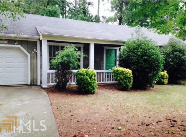 3244 Blackfoot Ln, Rex, GA 30273 (MLS #8529375) :: Buffington Real Estate Group