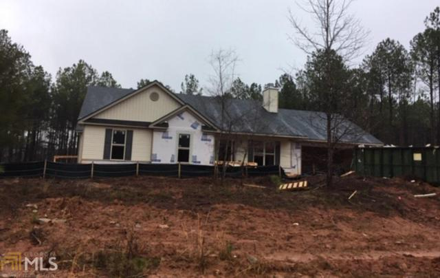 1736 Sara Hunter Ln, Milledgeville, GA 31061 (MLS #8529469) :: Bonds Realty Group Keller Williams Realty - Atlanta Partners