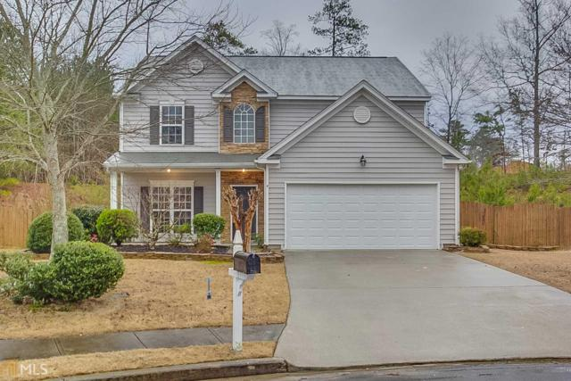 2173 Beacon Crest Drive, Buford, GA 30519 (MLS #8529470) :: Anita Stephens Realty Group