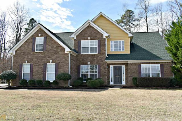 3366 Haddon Hall Ct, Buford, GA 30519 (MLS #8529513) :: Bonds Realty Group Keller Williams Realty - Atlanta Partners