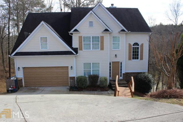 1850 Brooks Pointe Dr, Lawrenceville, GA 30045 (MLS #8529525) :: Bonds Realty Group Keller Williams Realty - Atlanta Partners