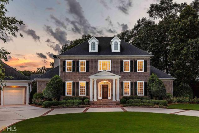 713 Bluff Rd, Statham, GA 30666 (MLS #8529680) :: Bonds Realty Group Keller Williams Realty - Atlanta Partners