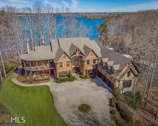 6678 Gaines Ferry Rd, Flowery Branch, GA 30542 (MLS #8529712) :: Buffington Real Estate Group