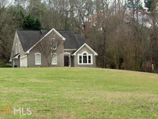 2000 Mountain Cove Ct, Woodstock, GA 30188 (MLS #8529741) :: Buffington Real Estate Group