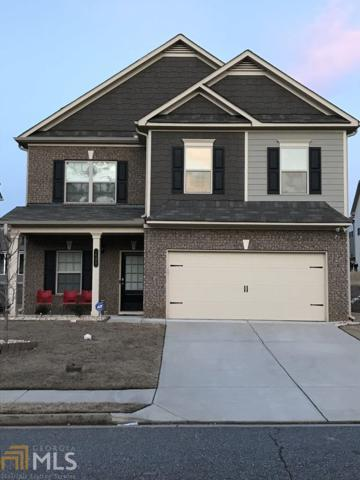 1122 Sonoma Dr, Lawrenceville, GA 30045 (MLS #8529813) :: Bonds Realty Group Keller Williams Realty - Atlanta Partners