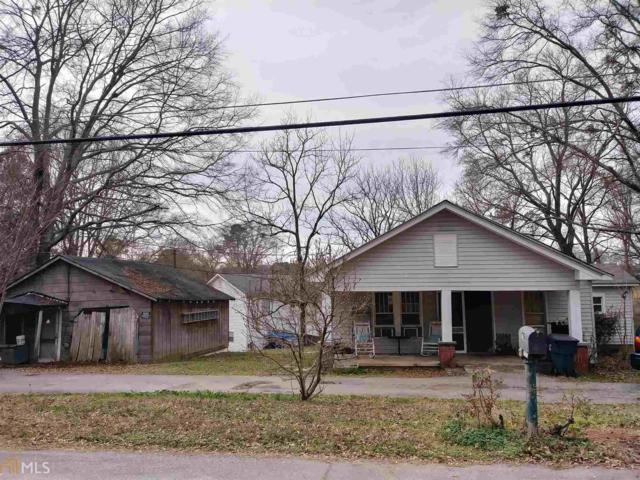 4852 Lanier Ave #19, Sugar Hill, GA 30518 (MLS #8529872) :: Bonds Realty Group Keller Williams Realty - Atlanta Partners