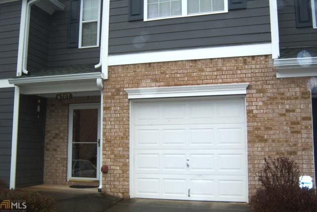 6707 Safeharbor Way, Flowery Branch, GA 30542 (MLS #8529875) :: Buffington Real Estate Group