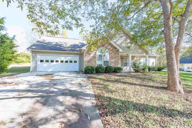 2150 Hasty Dr, Conyers, GA 30094 (MLS #8529926) :: Buffington Real Estate Group
