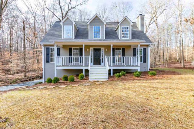 1107 Lewis Sailors Rd, Jefferson, GA 30549 (MLS #8529957) :: Buffington Real Estate Group