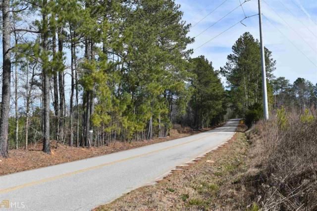 2071 Leslie Mill Rd, Greensboro, GA 30642 (MLS #8529994) :: Ashton Taylor Realty