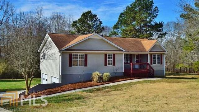 181 Gold Creek Dr, Jefferson, GA 30549 (MLS #8529997) :: Buffington Real Estate Group