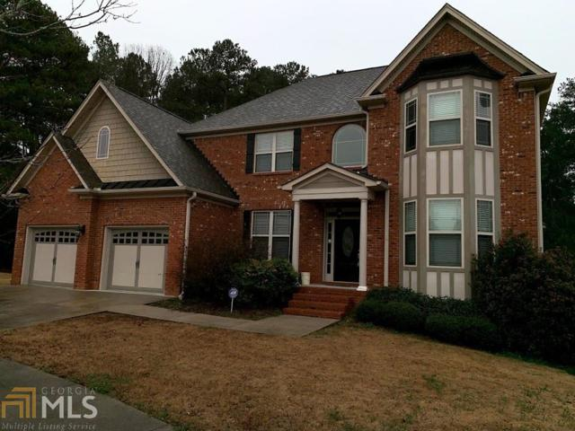 2756 Oakberry Drive, Lawrenceville, GA 30045 (MLS #8530056) :: Anita Stephens Realty Group