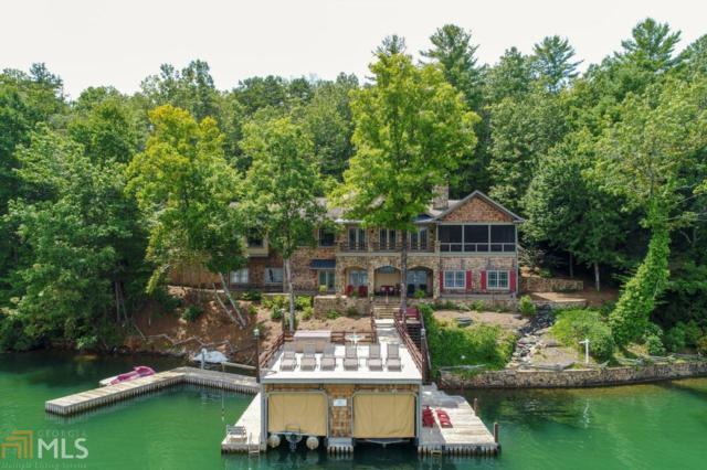 17 Lands End Ln, Clarkesville, GA 30523 (MLS #8530061) :: Buffington Real Estate Group