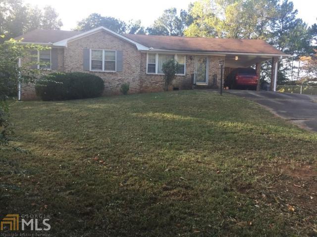 6447 Carolyn Ct, Rex, GA 30273 (MLS #8530068) :: Buffington Real Estate Group