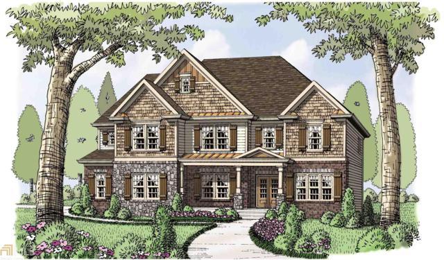 698 Heritage Post Way #83, Grayson, GA 30017 (MLS #8530070) :: Anita Stephens Realty Group
