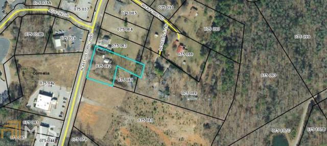 776 N Historic Hwy 441, Demorest, GA 30535 (MLS #8530097) :: Buffington Real Estate Group