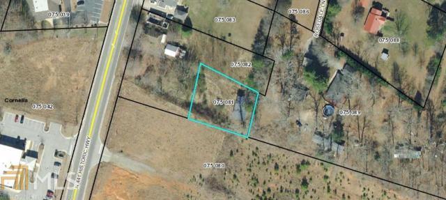 772 N Historic Hwy 441, Demorest, GA 30535 (MLS #8530101) :: Buffington Real Estate Group
