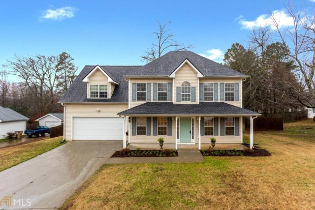 7414 Woody Springs Dr, Flowery Branch, GA 30542 (MLS #8530159) :: Buffington Real Estate Group