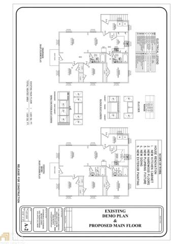 2333 Tiger Flowers Dr, Atlanta, GA 30314 (MLS #8530179) :: Bonds Realty Group Keller Williams Realty - Atlanta Partners