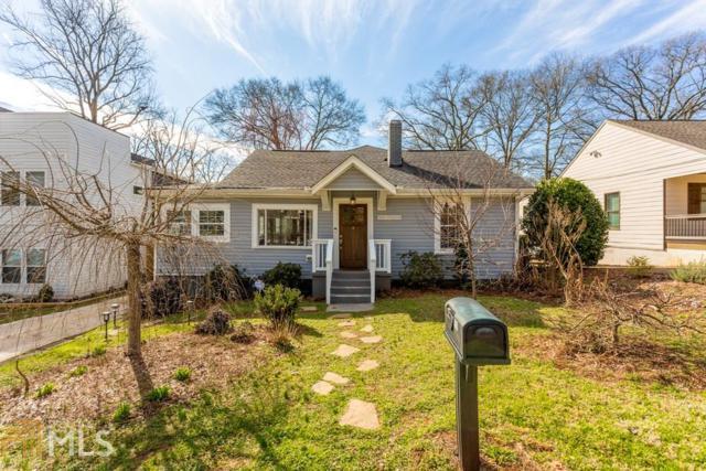 1519 Mcpherson Avenue Se, Atlanta, GA 30316 (MLS #8530193) :: Anita Stephens Realty Group