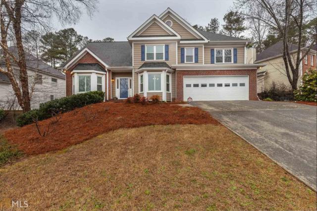 1120 Cedar Bluff, Lilburn, GA 30047 (MLS #8530214) :: Anita Stephens Realty Group