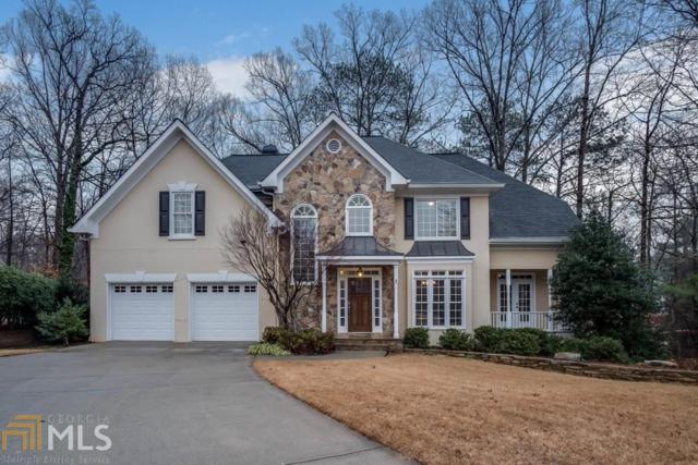 3465 Marquess Moor, Alpharetta, GA 30022 (MLS #8530220) :: Buffington Real Estate Group