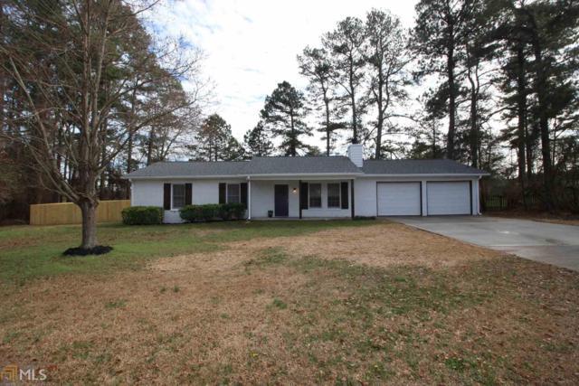 1475 Compton Woods, Loganville, GA 30052 (MLS #8530223) :: Anita Stephens Realty Group