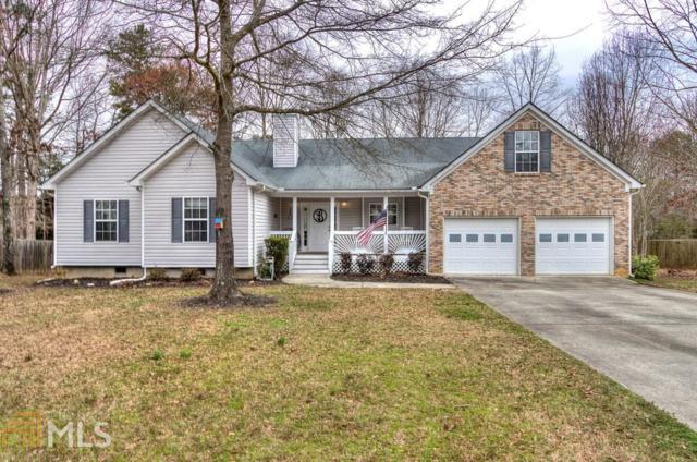 13 Surrey Lane, Cartersville, GA 30120 (MLS #8530269) :: Ashton Taylor Realty